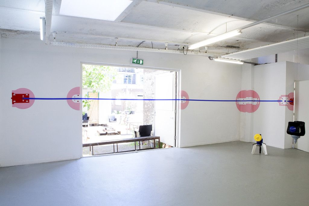 Noman Studio It's a Trap